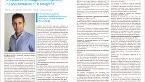 Revista 20 Metros. Abril 2017